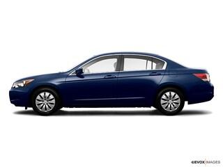 2009 Honda Accord 2.4 LX Sedan