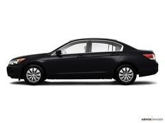 Used 2009 Honda Accord 2.4 LX Sedan 1HGCP26349A156525 for sale in Memphis, TN