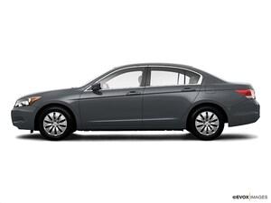 2009 Honda Accord 2.4 LX