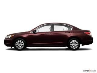 Used 2009 Honda Accord LX Sedan H193593A Houston, TX