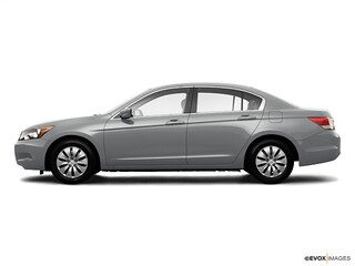 Used vehicles 2009 Honda Accord 2.4 LX Sedan for sale near you in Columbus, OH