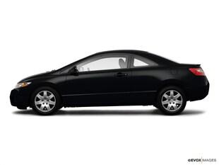 2009 Honda Civic LX Coupe