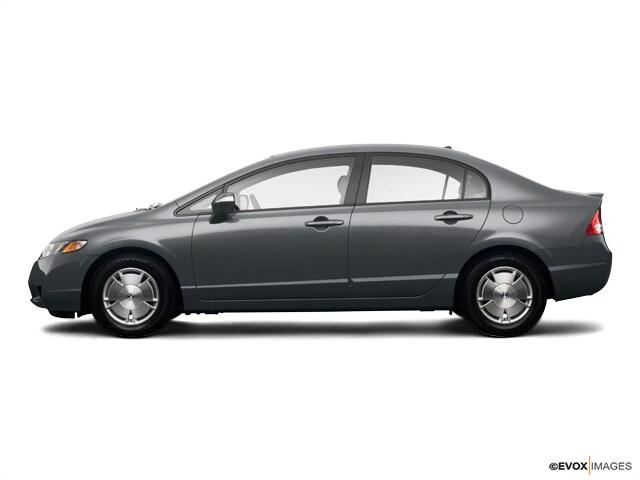2009 Honda Civic Hybrid Base Sedan