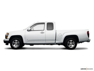 2009 Chevrolet Colorado WT Truck For Sale in Watchung