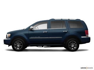 Used 2009 Chrysler Aspen Limited in Rome, GA