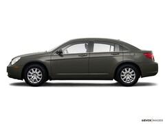 2009 Chrysler Sebring Touring Sedan