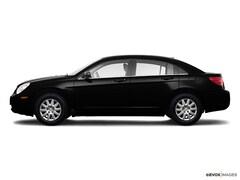 2009 Chrysler Sebring Touring  *Ltd Avail* Sedan