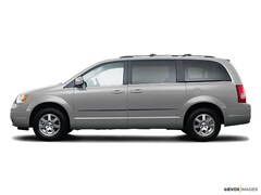 Used 2009 Chrysler Town & Country Touring Minivan/Van 140724A in Marshall, VA