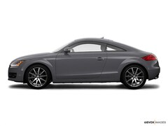Used 2009 Audi TT 2.0T Quattro Coupe for sale near Kalispell MT