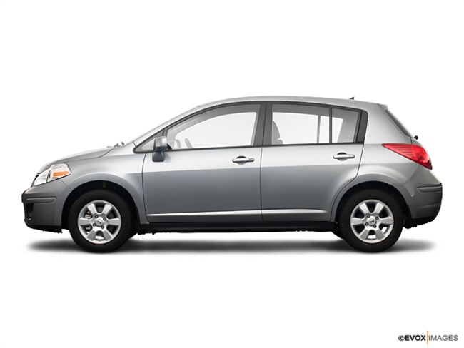 Used 2009 Nissan Versa For Sale Fishers In