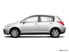 2009 Nissan Versa 1.8SL Hatchback San Antonio TX