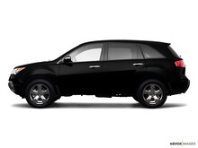 2009 Acura MDX 3.7L Sport Package SUV