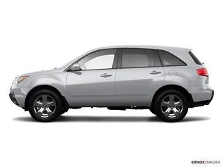 2009 Acura MDX 3.7L Sport Pkg w/Entertainment Pkg SUV