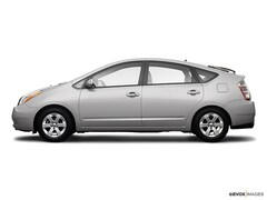 2009 Toyota Prius Touring Navigation, Leather & Backup Camera Sedan