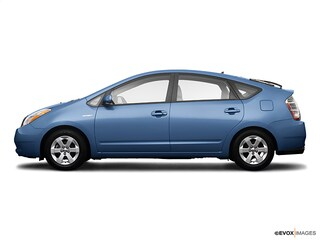 Used 2009 Toyota Prius in San Francisco