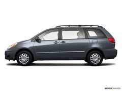 2009 Toyota Sienna LE for sale at Lustine Toyota in Woodbridge, VA