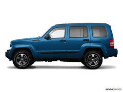 Used 2009 Jeep Liberty Sport SUV 54488ST in Cortlandt Manor, NY