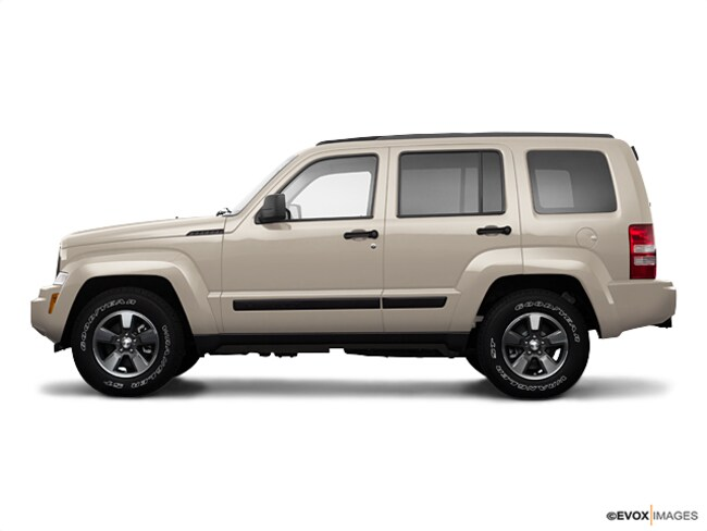 2009 Jeep Liberty Limited 4WD  Limited