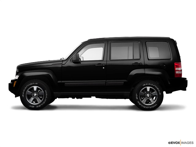 2009 Jeep Liberty Rocky Mountain Sport Utility