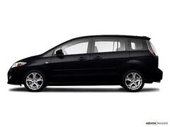 2009 Mazda Mazda5 Grand Touring Minivan/Van