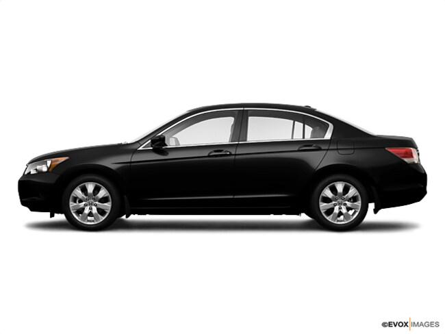 Used 2009 Honda Accord Sdn EX-L Somerset