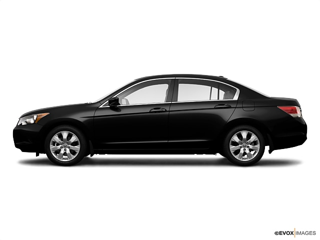 2009 Honda Accord 2.4 EX L Sedan