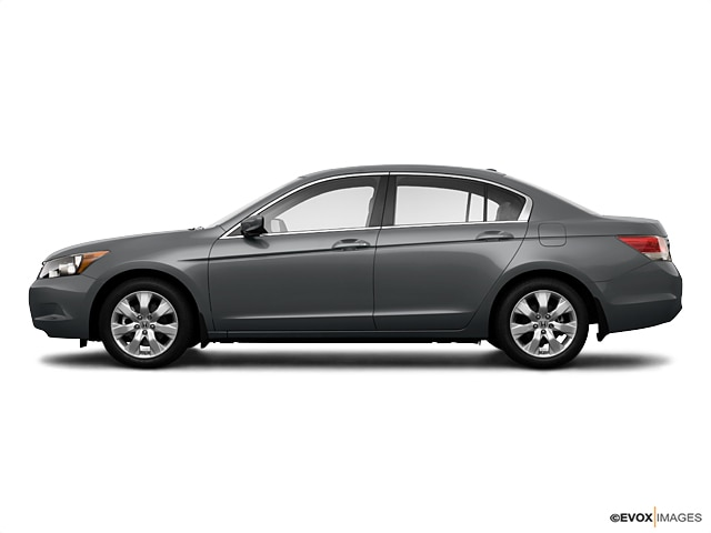 2009 Honda Accord 4DR I4 Auto EX-L EX-L  Sedan 5A