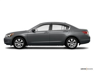 Used 2009 Honda Accord EX-L Sedan 0H79126D Houston, TX