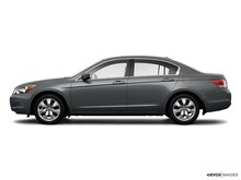 2009 Honda Accord 4DR I4 Auto EX-L EX-L  Sedan 5A