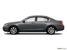 2009 Honda Accord Sdn EX-L Sedan