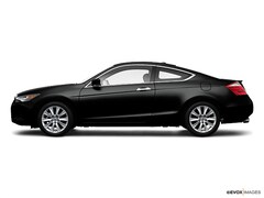 2009 Honda Accord 3.5 EX-L Coupe