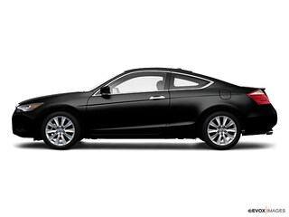 Used 2009 Honda Accord  EX-L V6 Leather Moonroof Coupe JTK1224D in Nashville, TN