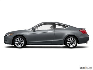 used 2009 Honda Accord EX-L Coupe in Lafayette