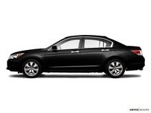 2009 Honda Accord 3.5 EX-L Sedan