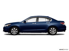 Used 2009 Honda Accord Sdn EX-L B181026A in Langhorne, PA
