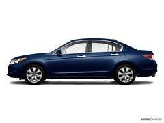 2009 Honda Accord 3.5 EX Sedan