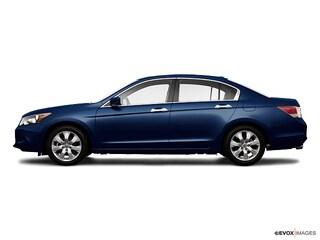 Used 2009 Honda Accord 3.5 EX-L Sedan near San Diego