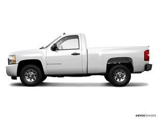 2009 Chevrolet Silverado 1500 Work Truck Truck