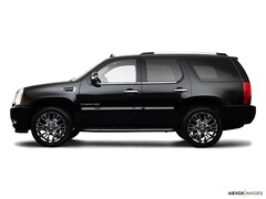 Used 2009 Cadillac Escalade Base SUV under $15,000 for Sale in Johnson City