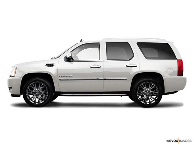 Used 2009 Cadillac Escalade For Sale Fort Wayne In 1gyfk23279r236533
