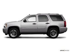 2009 Chevrolet Tahoe SUV For Sale in Washington MI