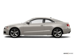 Used 2009 Audi A5 Coupe WAUDK78T49A022008 in Steamboat Springs, CO