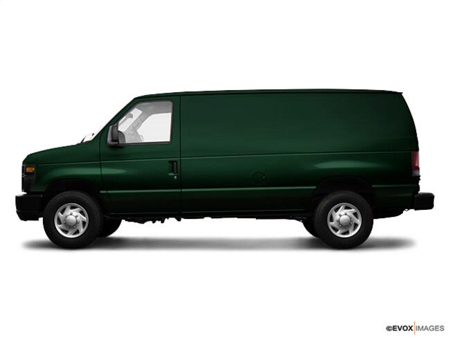 2009 Ford Econoline 250 Cargo Van