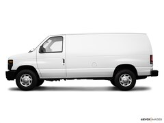 2009 Ford Econoline Cargo Van Commercial E-250 Commercial