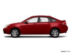 Used 2009 Ford Focus SES Sedan for sale in Cheektowaga, NY at Basil Ford