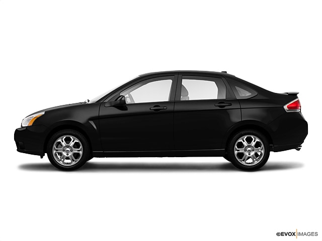 used 2009 ford focus for sale elgin il vin 1fahp36n69w268876