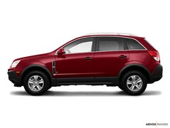 2009 Saturn VUE FWD  I4 XE SUV