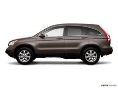 Used 2009 Honda CR-V EX-L SUV For Sale In Monroe, OH