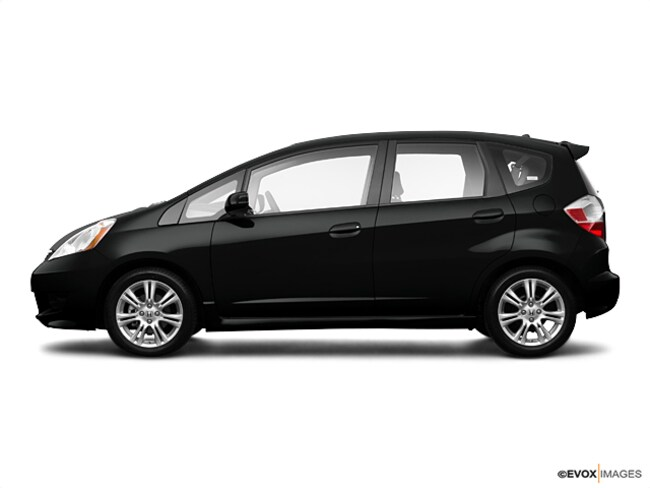 2009 Honda Fit Sport Hatchback for sale in Brookfield