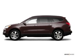 Used 2009 Chevrolet Traverse LT SUV 727122B for sale in York, PA